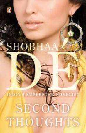 Second Thoughts by Shobhaa De