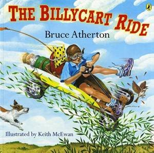 The Billycart Ride by Bruce Atherton