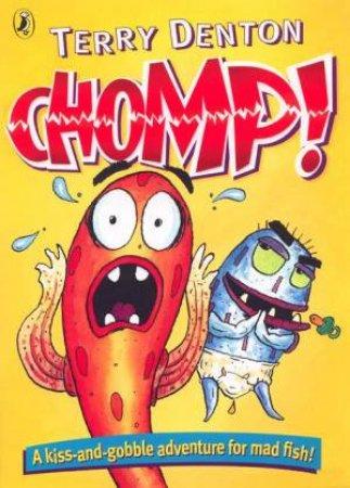 Chomp! by Terry Denton