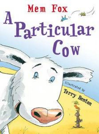Particular Cow