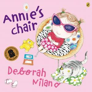 Annie's Chair by Deborah Niland