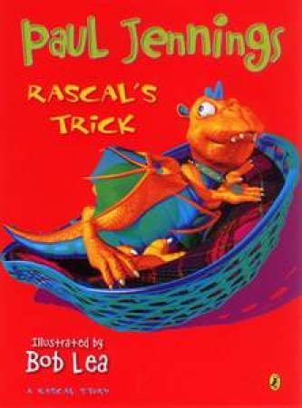 Rascal's Trick by Paul Jennings