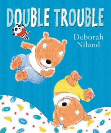 Double Trouble by Deborah Niland