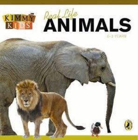 Kimmy Kids Animals by Kimberly Kent