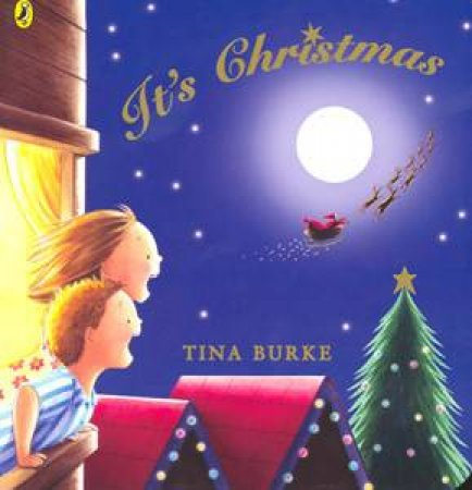 It's Christmas by Tina Burke