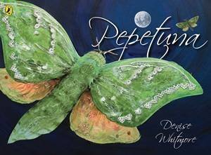 Pepetuna by Denise Whitmore