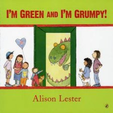 Im Green and Im Grumpy
