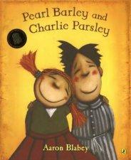 Pearl Barley   Charlie Parsley