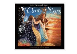 Cloak of Stars by Judith Raymond-Penney