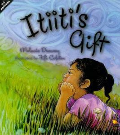 Itiiti's Gift by Melanie Drewery