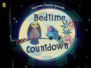 Bedtime Countdown by Raymond McGrath