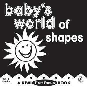 Baby's World of Shapes by Terry Fitzgibbon