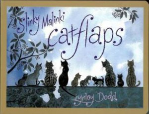 Slinky Malinki: Catflaps