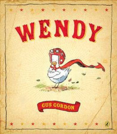 Wendy by Gus Gordon