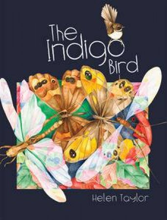 The Indigo Bird by Helen Taylor
