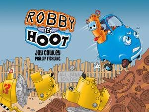 Robby and Hoot by Joy Cowley