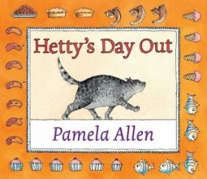 Hetty's Day Out