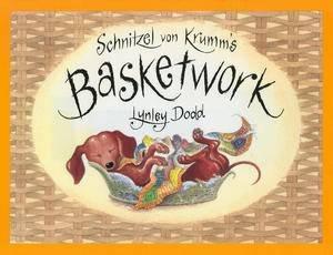 Schnitzel Von Krumm Basketwork (HB) by Lynley Dodd