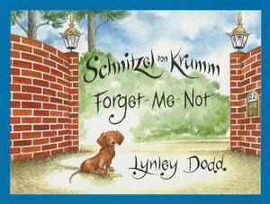 Schnitzel Von Krumm Forget-Me-Not (HB)