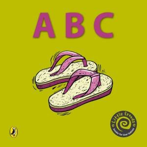 ABC: Little Fronds by Various