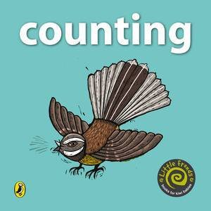 Counting: Little Fronds by Various