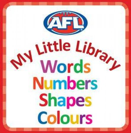 AFL: My Little Library by AFL