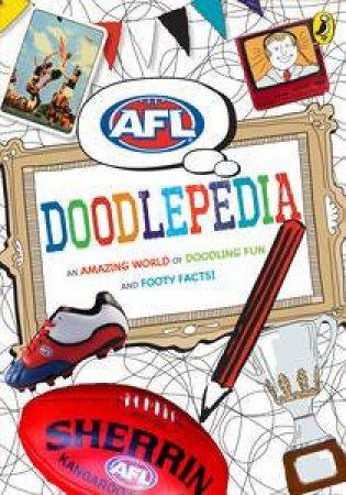 AFL: Doodlepedia by AFL
