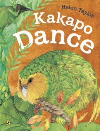 Kakapo Dance by Helen Taylor
