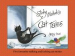 Slinky Malinkis Cat Tales