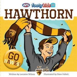 AFL: Footy Kids: Hawthorn