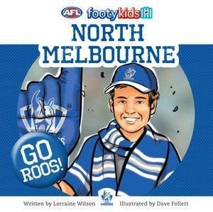 AFL: Footy Kids: North Melbourne