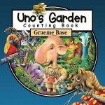 Unos Garden Counting Book