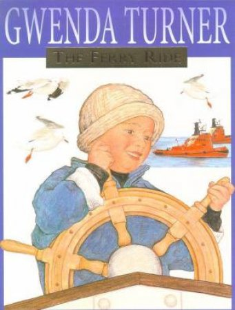The Ferry Ride by Gwenda Turner