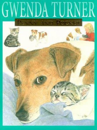 Penny And Pocket by Gwenda Turner