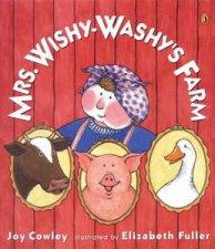 Mrs Wishy Washys Farm