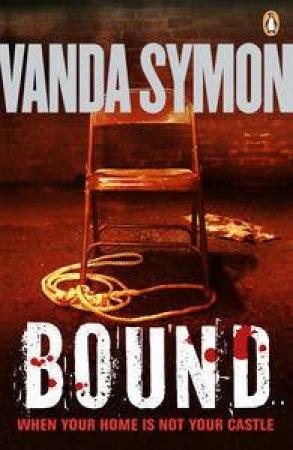 Bound by Vanda Symon