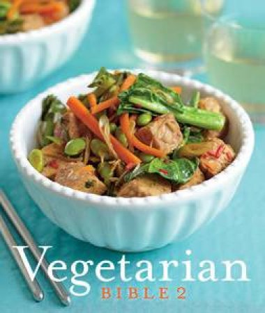 Vegetarian Bible 2 by Various