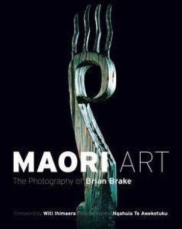Maori Art by Brian Brake
