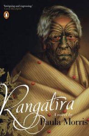 Rangatira by Paula Morris