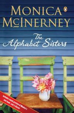 Alphabet Sisters Special Edition by Monica McInerney