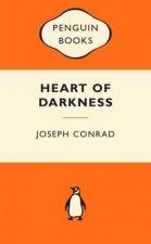Popular Penguins Heart of Darkness