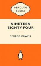 Popular Penguins Nineteen Eightyfour