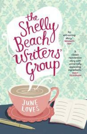 Shelly Beach Writers' Group by June Loves