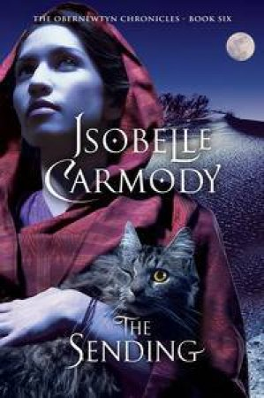The Sending by Isobelle Carmody