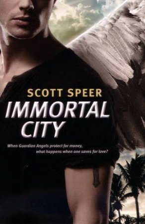 Immortal City 01 by Scott Speer