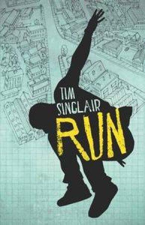 Run by Sinclair Tim