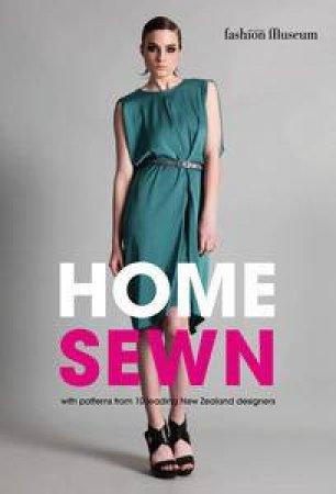 Home Sewn by Various
