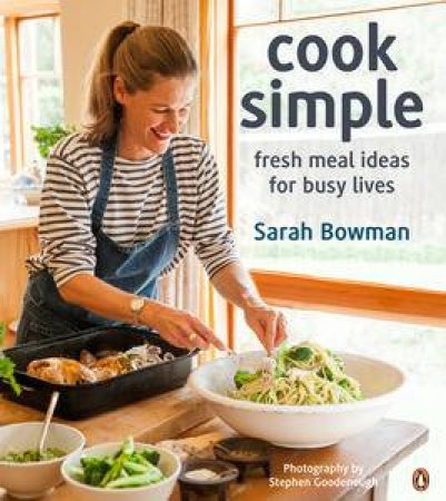 Cook Simple by Sarah Bowman