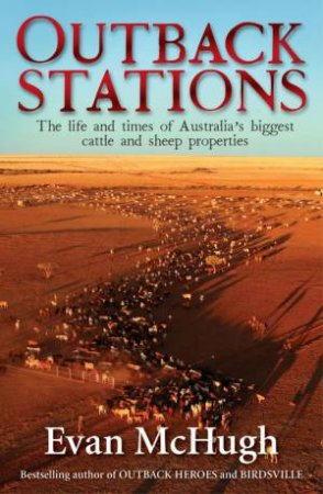 Outback Stations by Evan McHugh