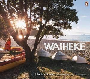 Waiheke by John Hawkesby